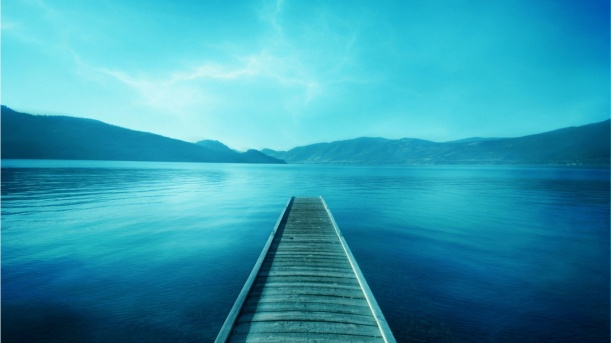 Blue-Nature-wallpaper